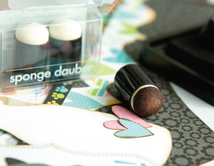 sponge daubers shop image