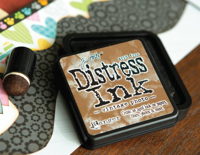 Distress Ink Shop Image
