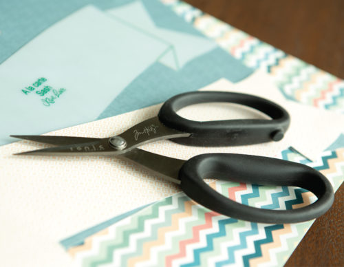 Tim Holtz Scissors Shop Image