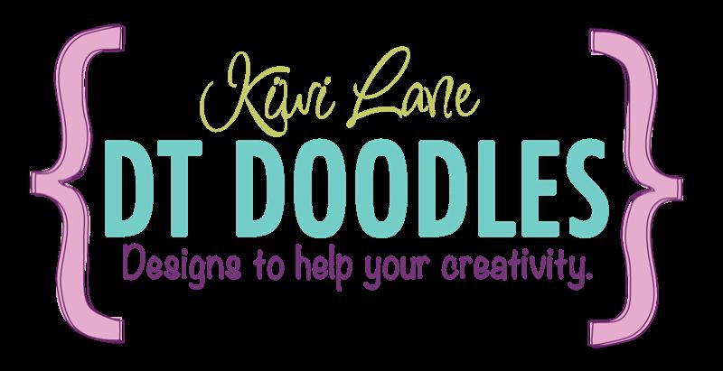 DT Doodles Header