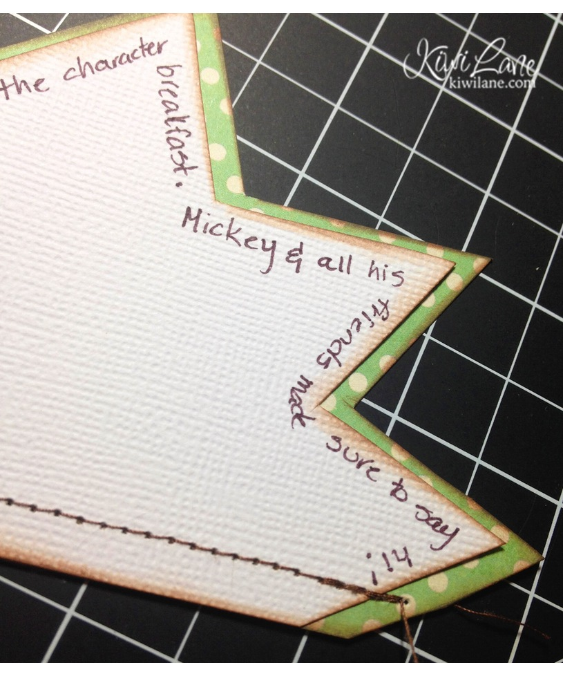 Use Accessories for Journaling
