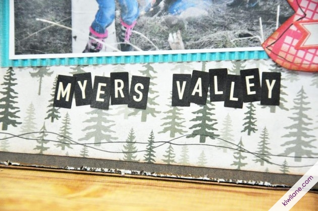 Myers Valley