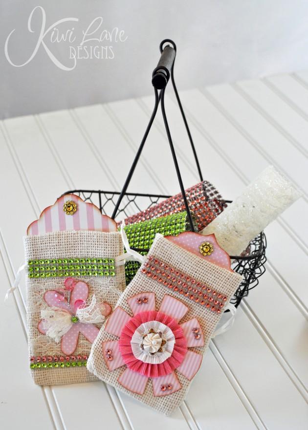 Mon Ami Gabby Gift Bags