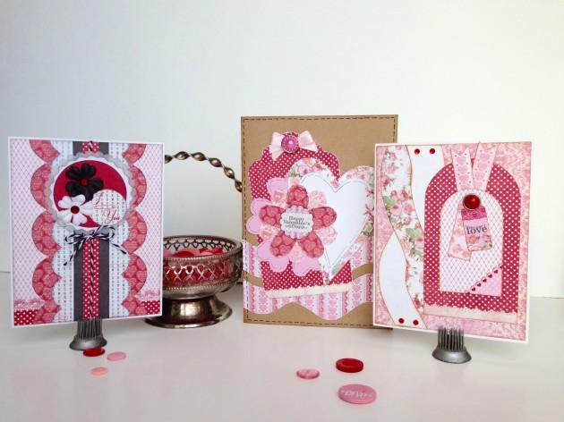 Gails Valentine Cards