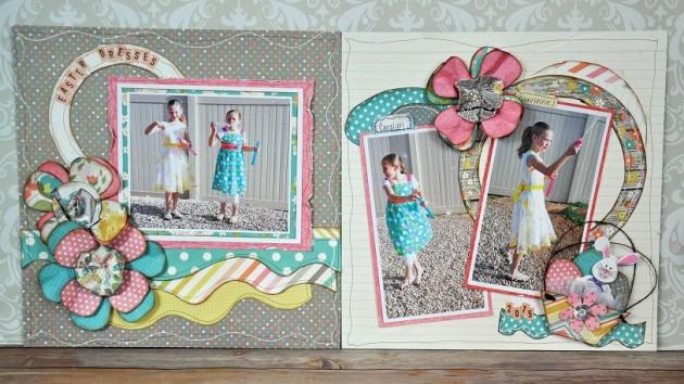 Easter Dresses 2015