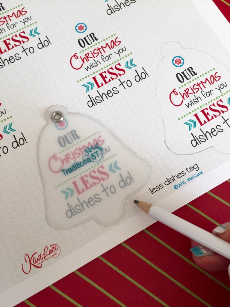 graphic about We Wash You a Merry Christmas Free Printable identify Xmas Present Tags With Free of charge Printables Kiwi Lane