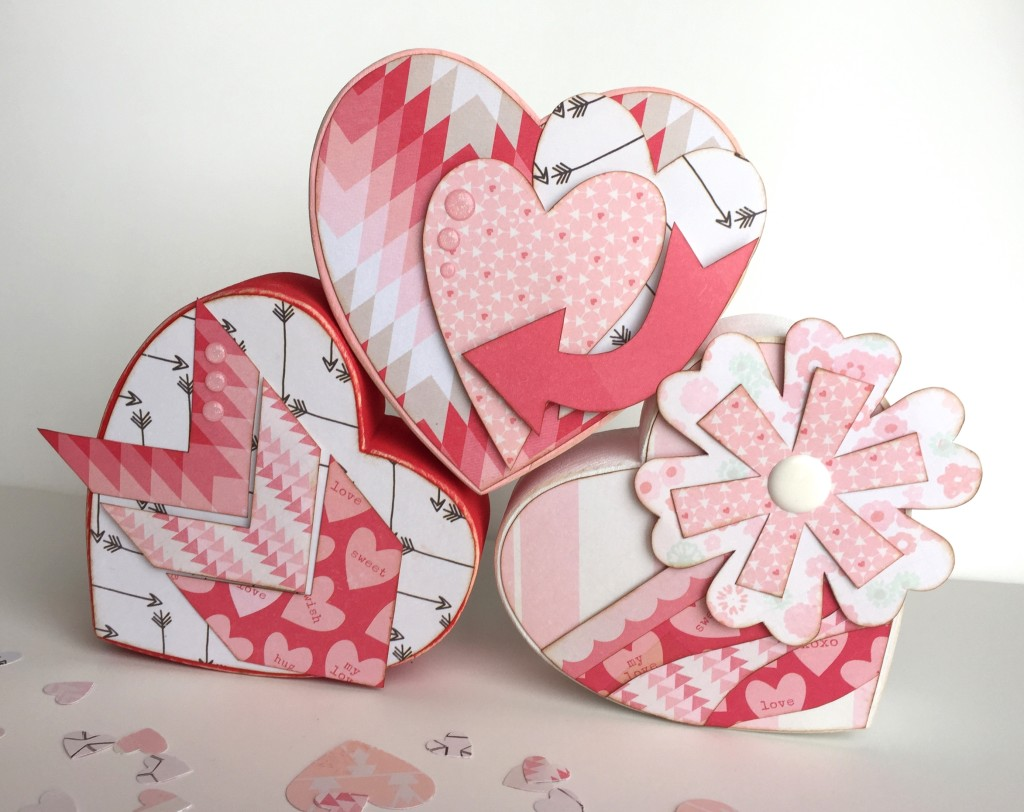 Sweetheart Craft for Valentines