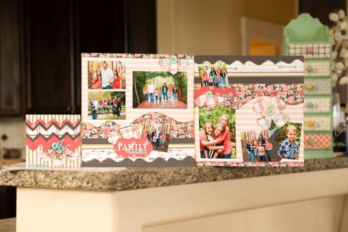 McKay Family Photos