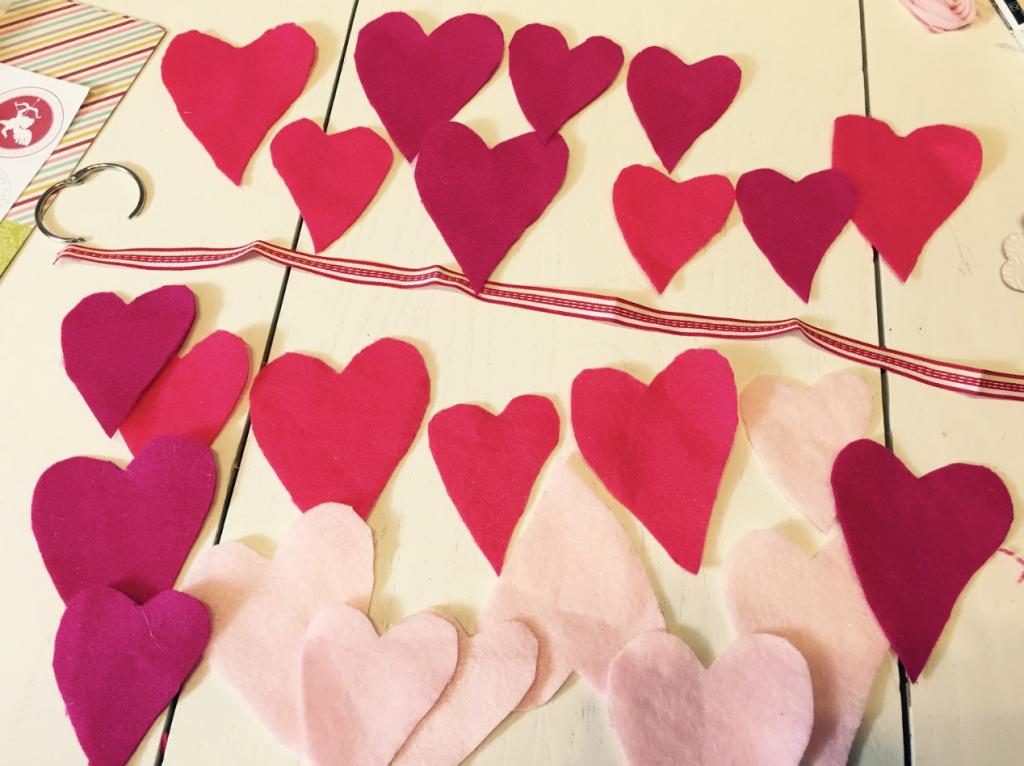 sweetheart Hearts