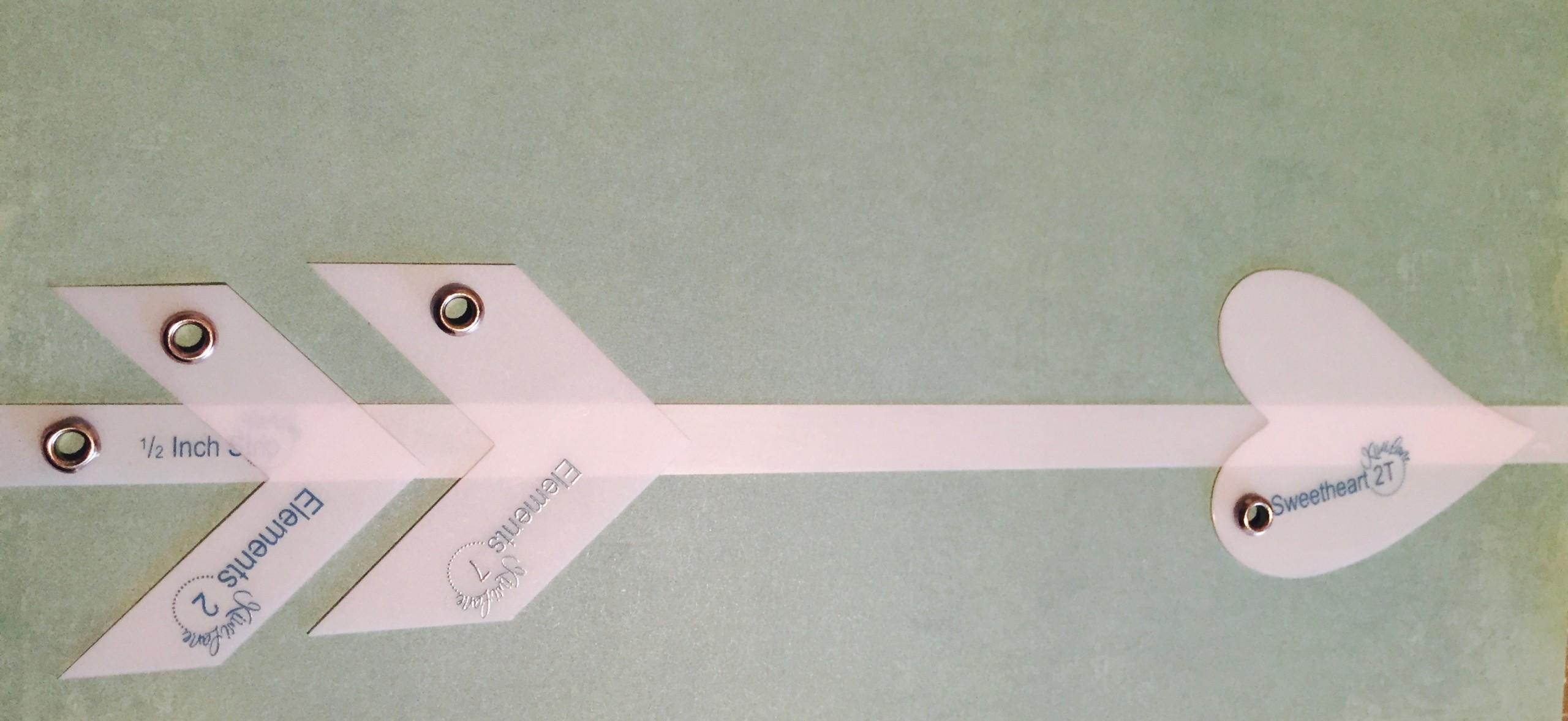 Kiwi Arrow