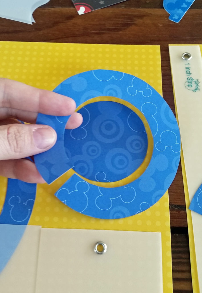 cutting rings