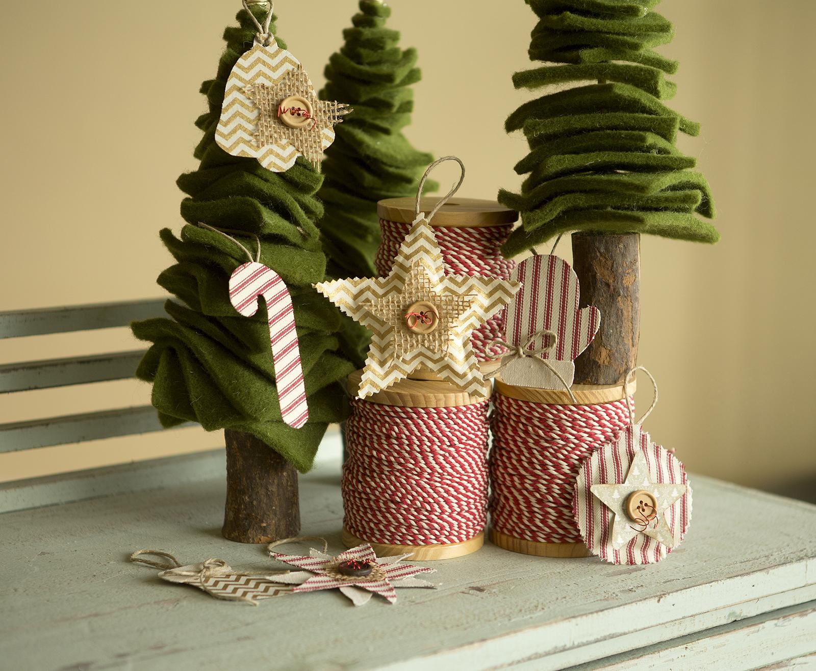 kiwi ornaments