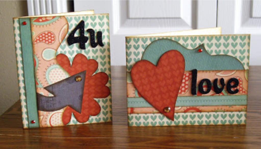 Valentine Cards 4U Love