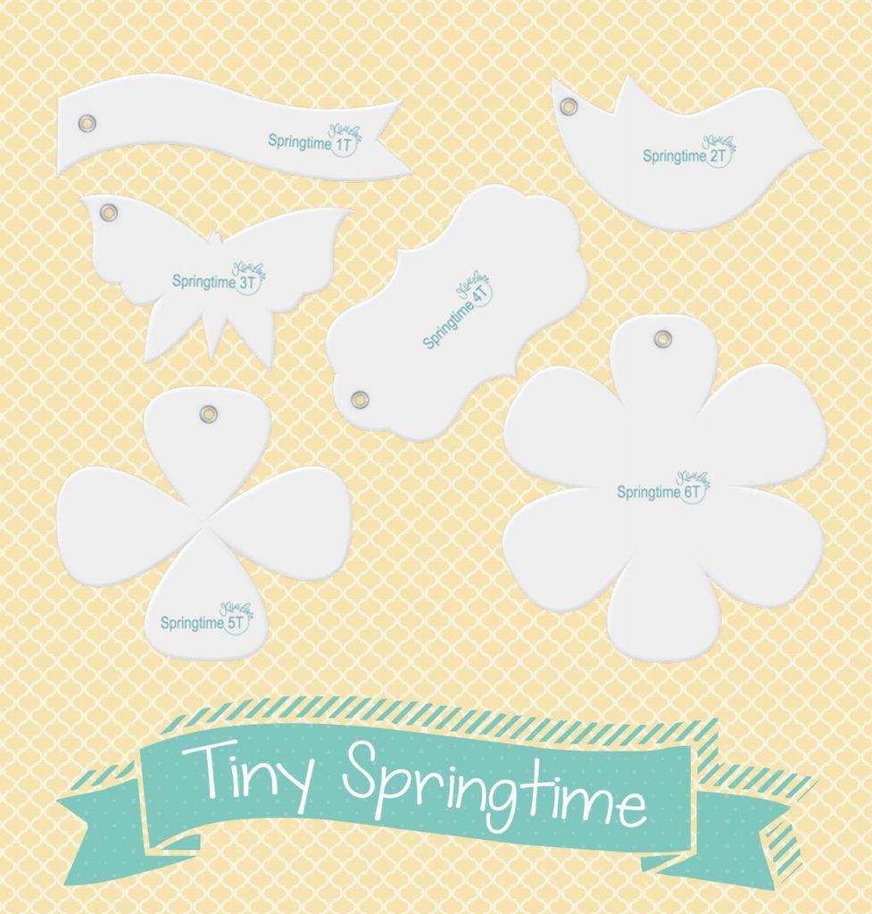 Tiny Springtime
