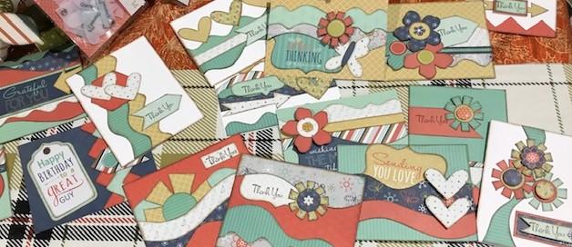 Jodi Schersand cards