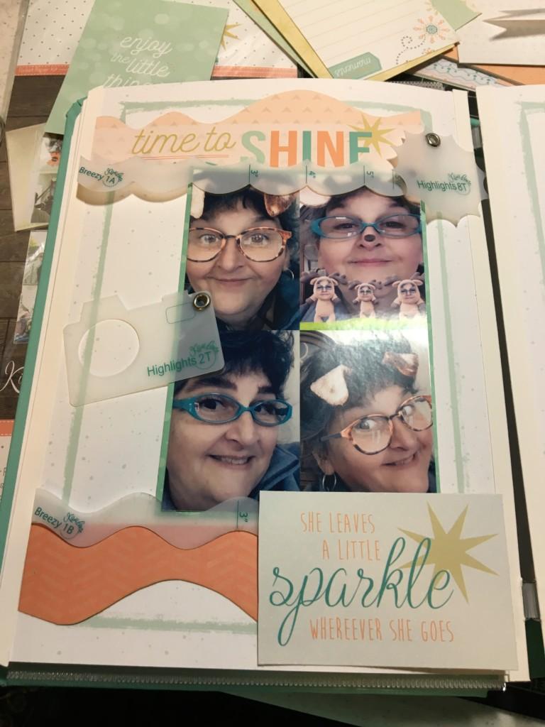 Staci Shuck Journal