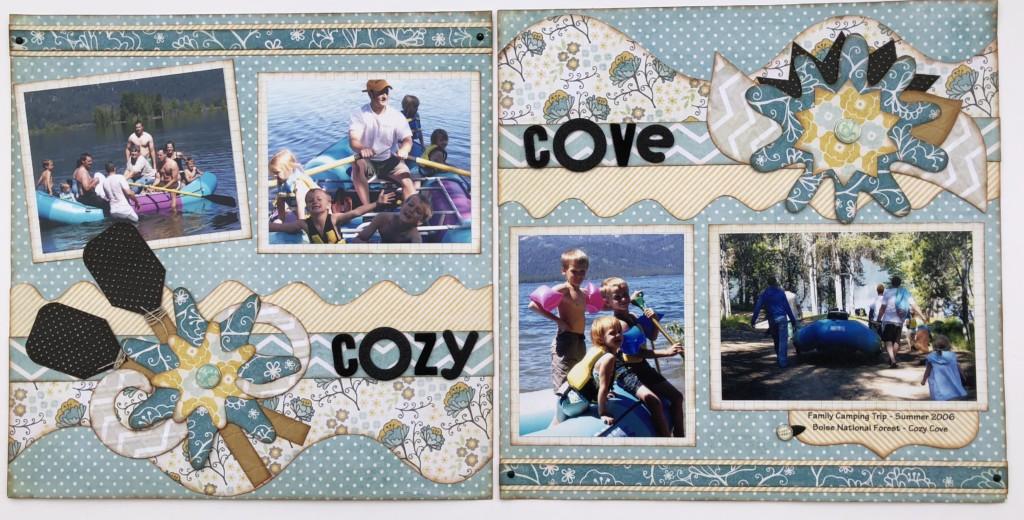 Cozy Cove
