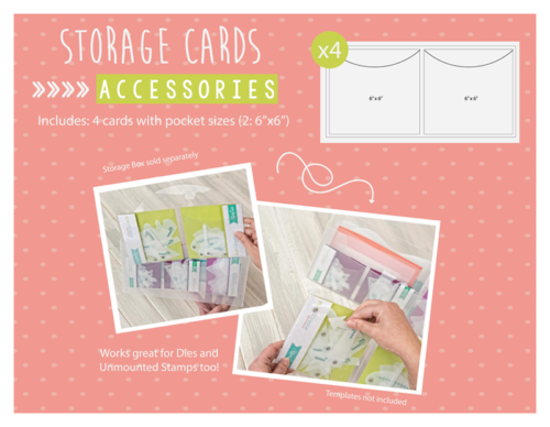 accessory storage card shop image