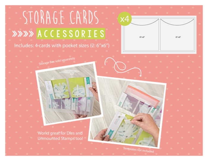 accessory storage card shop image