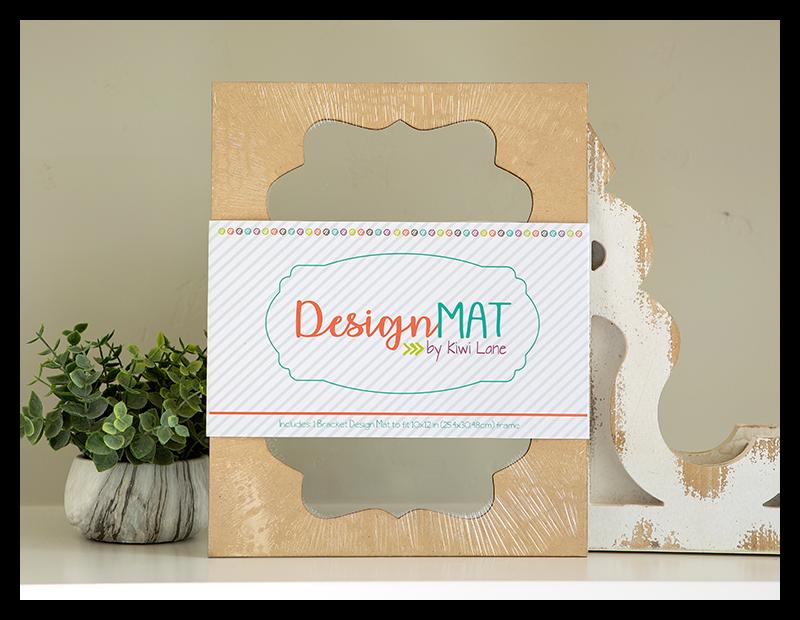 bracket design mat snap frame shop image