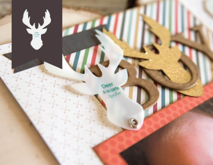 deer a la carte shop image