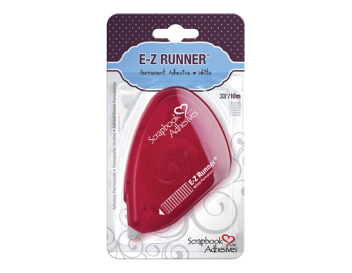 E Z Runner Adhesive Shop Image