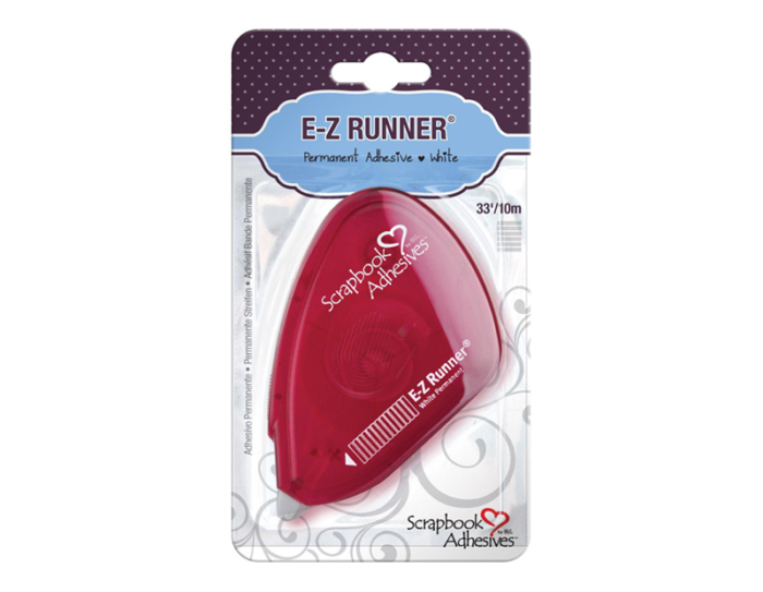 E Z Runner Adhesive Shop Image