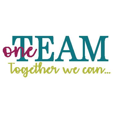 One Team Logo