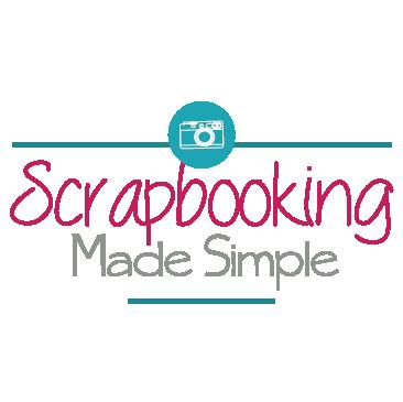 Scrapbooking Logo