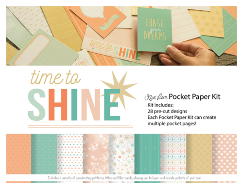 Time to Shine Pocket Kit