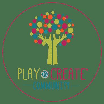 Play Create Tree community_logo