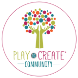 Creative Community Logo