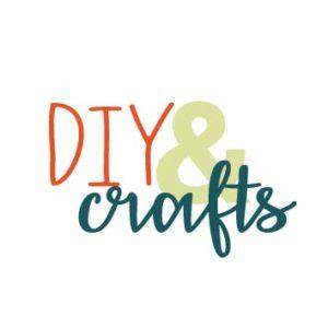 Group logo of DIY & Crafts