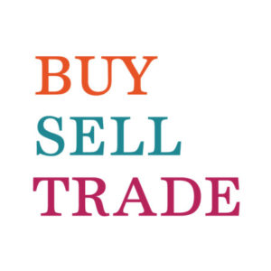 Group logo of Buy Sell Trade